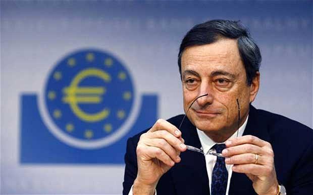 Calo prestiti bancari in rallentamento, primi effetti della cura Draghi?