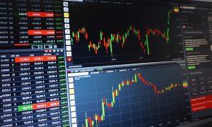 Aprire un conto di trading demo