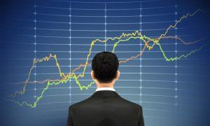 I grafici nel forex trading
